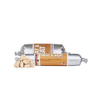 Meatlove Poultry Dog Training Sausage 200g