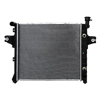 OSC Cooling Products 2336 New Radiator