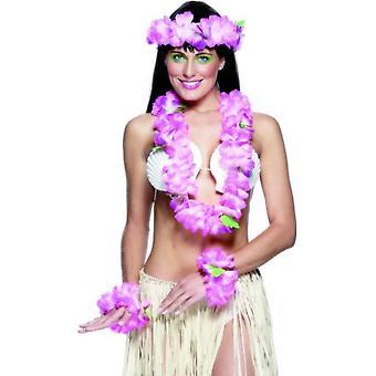 Set hawaiano di Smiffy