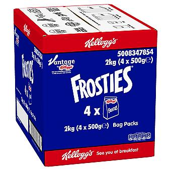Kelloggs Frosties Cereal Catering Pack