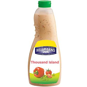 Hellmanns 1000 Island Dressing
