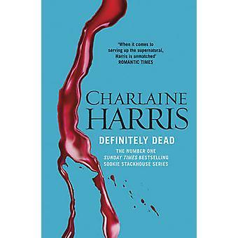 Decisamente morto - un romanzo di True Blood di Charlaine Harris - 97805751170