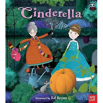 Cinderella by Ed Bryan - 9780857634702 Book