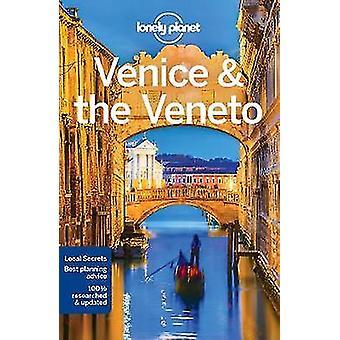 Lonely Planet Venedig & Veneto Lonely Planet - 9781786572608 Bo