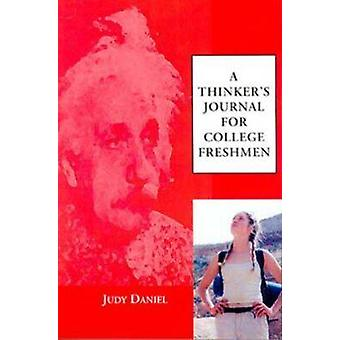 Diario di un pensatore per matricole di Judy Daniel - 97818931142
