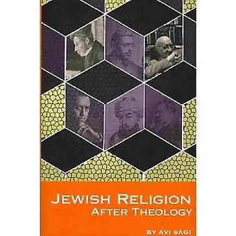 Jüdische Religion nach der Theologie von Avi Sagi - Batya Stein - 9781934843