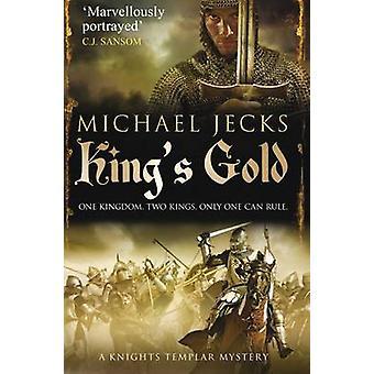L'oro di Michael Jecks - 9781849830836 libro di King
