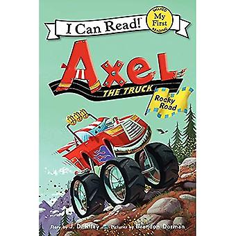 Rocky Road (Axel the Truck)