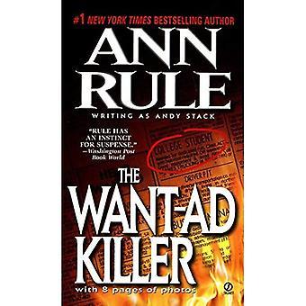Want-ad Killer (Signet)