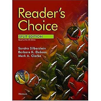 Läsarens val: Split Edition