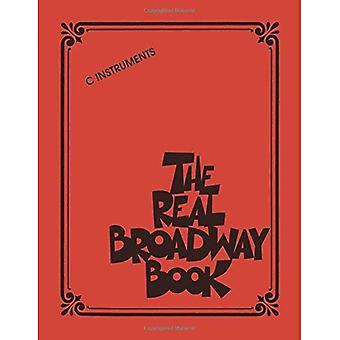 Il libro di Broadway reale: C Instruments