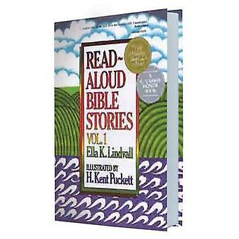 Read-aloud Bible Stories: v. 1 (Read-Aloud Bible Stories)