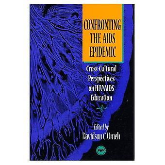 Face à l'épidémie de sida: Cross-Cultural Perspectives on HIV/AIDS Education