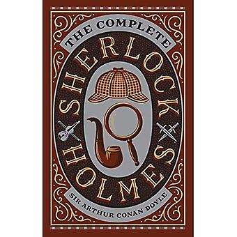 Complete Sherlock Holmes (Barnes & Noble Collectible� Editions)