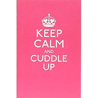 Ruhe bewahren und kuscheln: guter Rat für verliebte