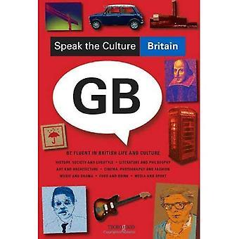 Speak the Culture: Britain (Speak the Culture) (Speak the Culture) (Speak the Culture)