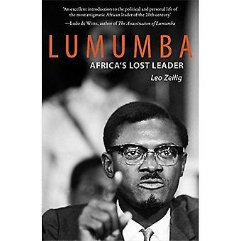 Lumumba: Africa's Lost Leader (Life & Times)