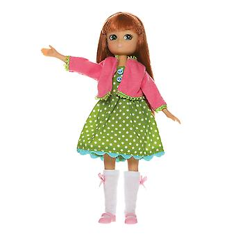 دمية لوتي الزي زهرة السلطة مجموعة ملابس | متعة أفضل هدية لتمكين الأطفال