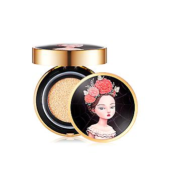 Beauty People Absolute Lofty Girl Cushion Foundation, Cover Beige, 18g