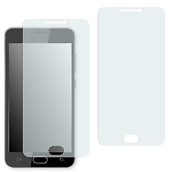 GoClever quantum 3 500 screen protector - Golebo crystal clear protection film