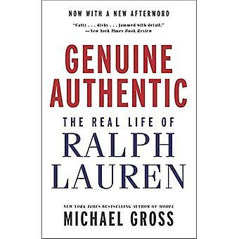 Echte authentieke: het echte leven van Ralph Lauren
