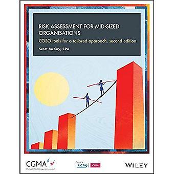 Valutazione del rischio per le organizzazioni di medie dimensioni: Coso strumenti per un approccio su misura