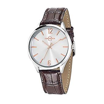 Sector 850 R3273975002, men's wristwatch, Silver (Black/Silver)