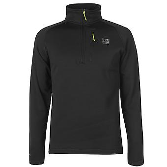 Karrimor Mens Surge Half Zip Top