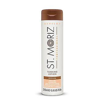 St. Moriz professionelle Tanning Lotion ~ Medium