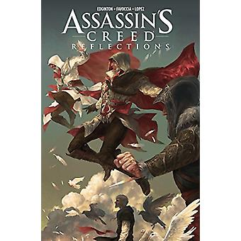 Assassin's Creed - Reflections by Ian Edginton - 9781782763147 Book