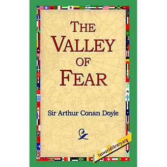The Valley of Fear by Doyle & Arthur Conan