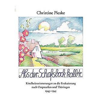 ALS Der Schafsbock Kalbte by Pieske & Christine