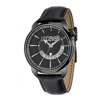 Just cavalli Earth Black Watch R7251181025