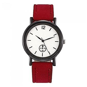 Romatco Brionna Watch-Red