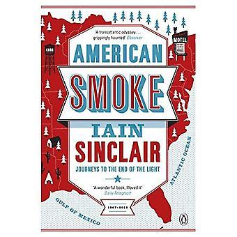 Americano de fumaça: Viagens para o fim da luz