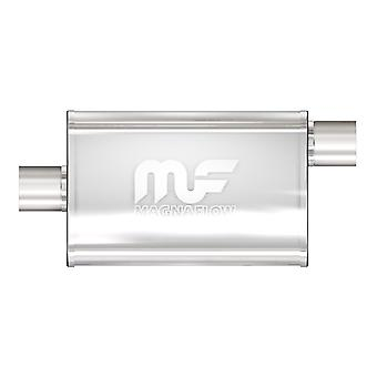 MagnaFlow Exhaust Products 11366 Straight Through