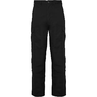 Pro Rtx - Classic Workwear Cargo Mens Trousers