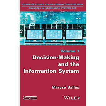 Beslutnings og informasjonssystemet ved Salles & Maryse