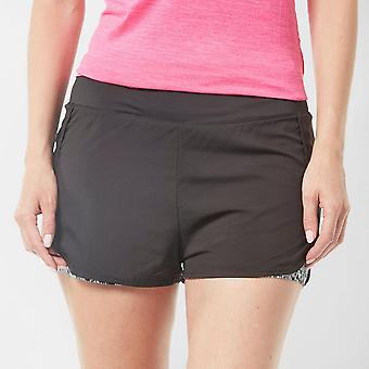 New Dare 2B Women's Begin Training Shorts Grey