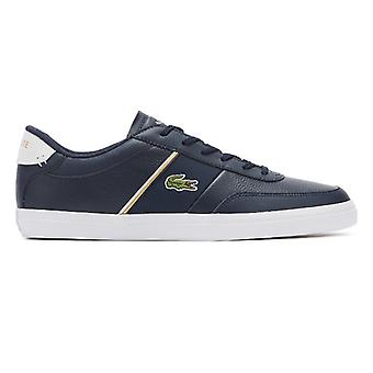 Lacoste Court-Master 319 6 Mens Navy / White Trainers