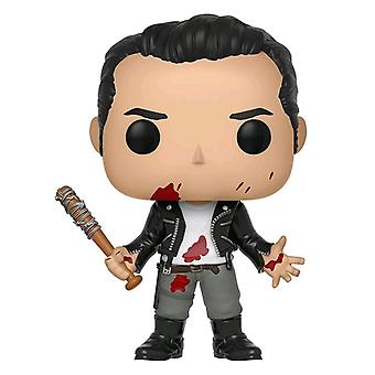 The Walking Dead Negan (Clean Shaven) Pop! Vinilo