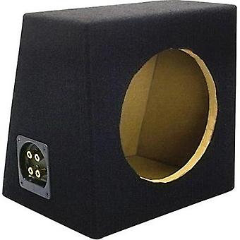 Car subwoofer enclosure Sinuslive LG25