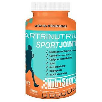 Nutrisport Artrinutril Sportjoint 160 Tablets (Sport , Athlete's health , Bones & joints)