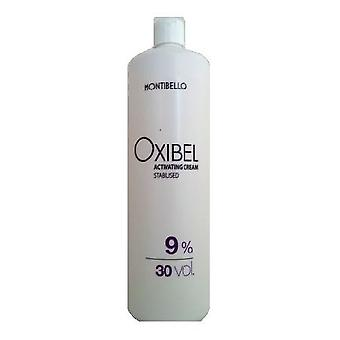 Montibel·Lo creme Oxibel 30 Vol. Ml 1000 (9%)