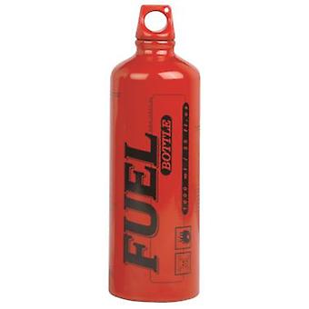 Laken Red Fuel Bottle 1L (Bambini , Sport , Campeggio)