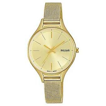 Pulsar Ladies Gold Plated PH8278X1 Watch