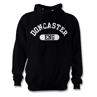 Doncaster England City Hoodie