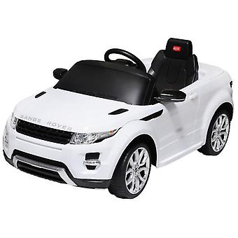 Buddy Toys Range Rover 12v White (Outdoor , Vehicles XXL)