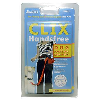 Clix håndfri små