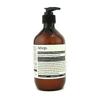Aesop A stieg um jeden anderen Namen Body Cleanser 500ml / 17.99 oz